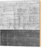 L19-7 Wood Print