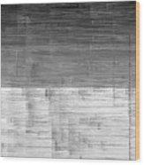 L19-8 Wood Print