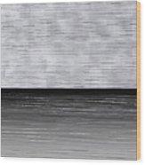 L20-54 Wood Print