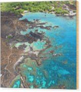 La Perouse Bay Wood Print