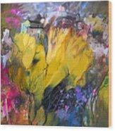 La Provence 06 Wood Print