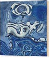 La Tempete - S02a302d Wood Print
