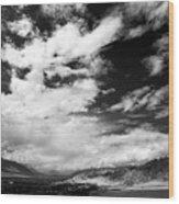 Ladakh Wood Print