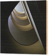Laescalerademiabuela 2 Wood Print