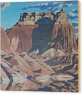 Lake Powell 2 Wood Print