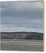 Land Between The Lakes National Recreation Area Wood Print