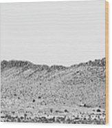 Landscape Galisteo Nm I10i Wood Print