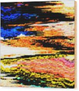 Landscapes Wood Print