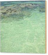 Lanikai, Mokulua Islands Wood Print