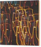 Las Vegas Strip 2148 Wood Print