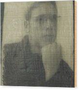 Lawson Wood Print