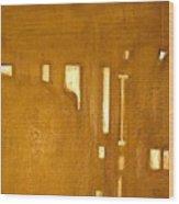 Le Berceau D Industrie  The Cradle Of Industry Wood Print