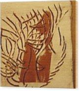 Leaders - Tile Wood Print
