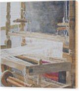 Legacy Wood Print