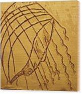 Levels - Tile Wood Print
