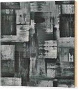 Levi Wood Print