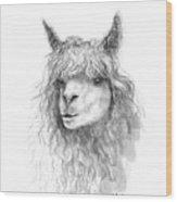 Lexi Wood Print