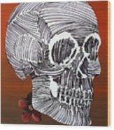 Lib-377 Wood Print