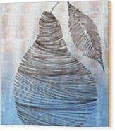 Lib-600 Wood Print