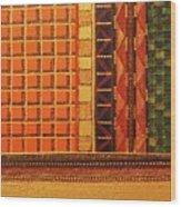 Libaaz Wood Print