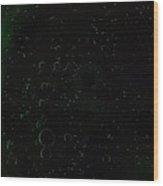 Light To Dark Wood Print