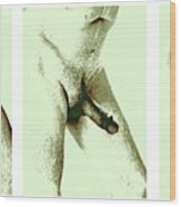 Lingham Wood Print