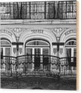Lisbon 17b Wood Print