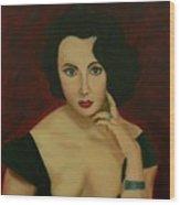 Liz Wood Print