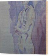 LMD Wood Print