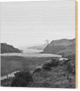 Loch Dunvegan Wood Print