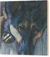 Logan Wood Print
