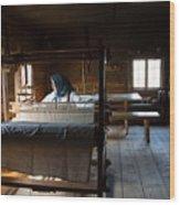 Loom Wood Print
