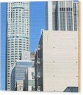 Los Angeles 0586 Wood Print