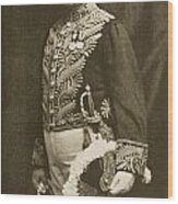 Louis Botha 1862-1919 South African Wood Print