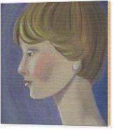 Louis Wood Print