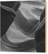 Lower Antelope Canyon 2 7902 Wood Print