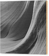 Lower Antelope Canyon 2 7920 Wood Print