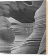 Lower Antelope Canyon 2 7934 Wood Print