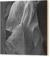 Lower Antelope Canyon 2 7946 Wood Print