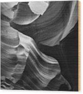 Lower Antelope Canyon 2139 Wood Print