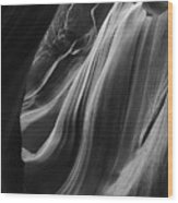 Lower Antelope Canyon 2199 Wood Print