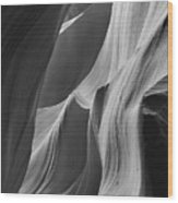 Lower Antelope Canyon 7746 Wood Print