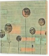 Lubi - S02-34ab Wood Print