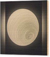 Lunatique  Wood Print