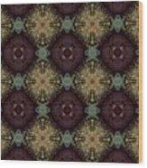 Luxury Linen Wood Print