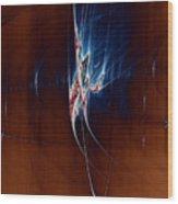 Lyapunov No. 49 Wood Print