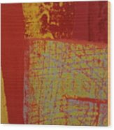 Machiatto Wood Print
