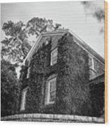 Mackenzie Printery 13134 Wood Print