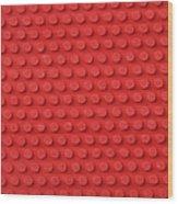 Macro Ping Pong Paddle Texture Wood Print