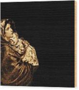Madonnina Wood Print
